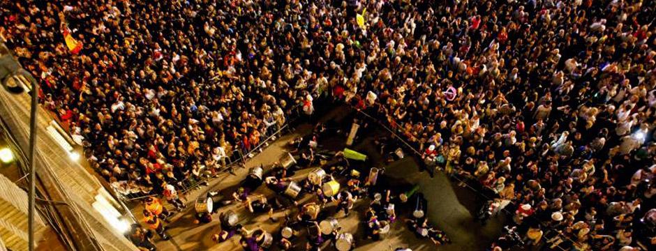 Asociación Samba da Praça